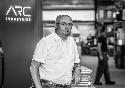 ARC Industries Jean-Pierre ARGOUD
