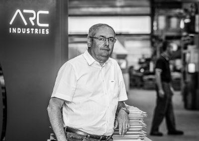ARC Industries Jean-Pierre ARGOUD