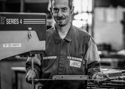 35 ans d'histoire pour la tôlerie ARC Industries