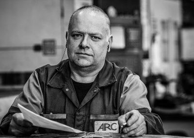 La tôlerie une histoire de 35 ans chez ARC Industries