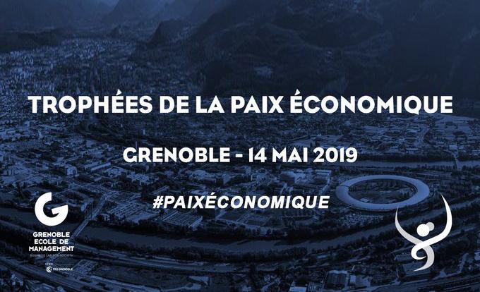paix économique GEM 2019